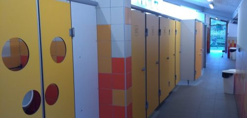 Bloc sanitaire 2